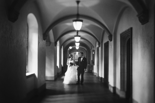 u of T wedding photos