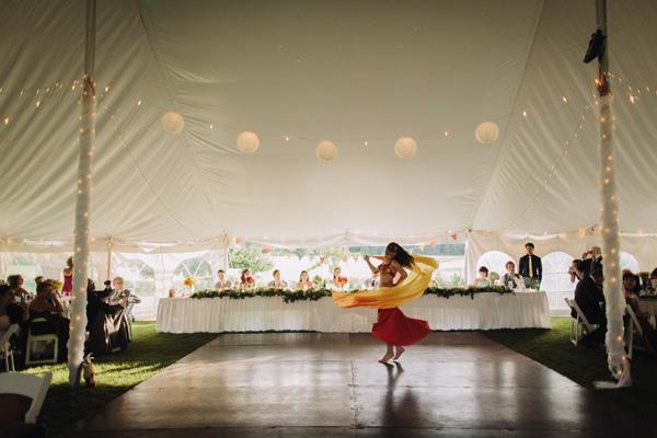 Ontario Farm Wedding Photography