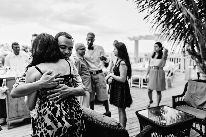 candid style wedding photography