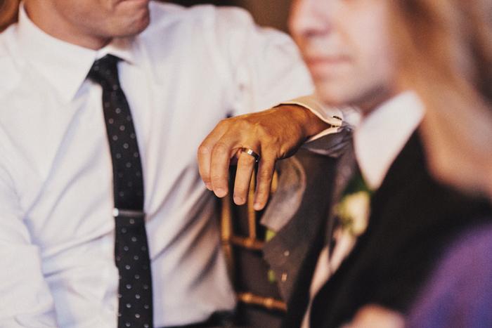 ring shot for wedding