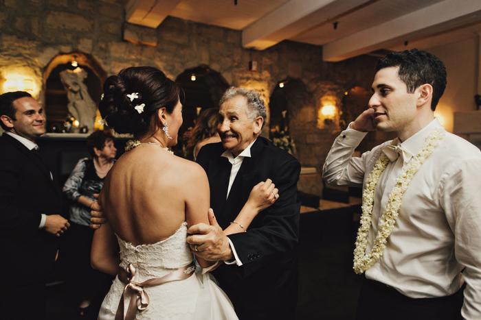 best wedding photojournalism