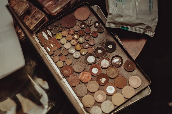 Jessica Jean Myer's Toronto Makeup Artist