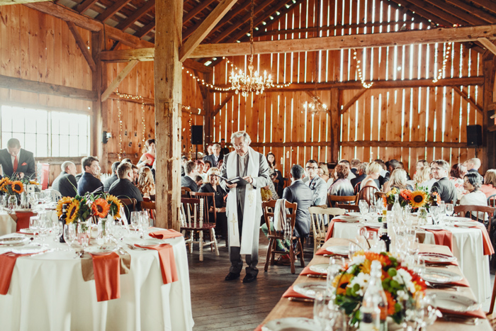 south pond farms barn wedding venue