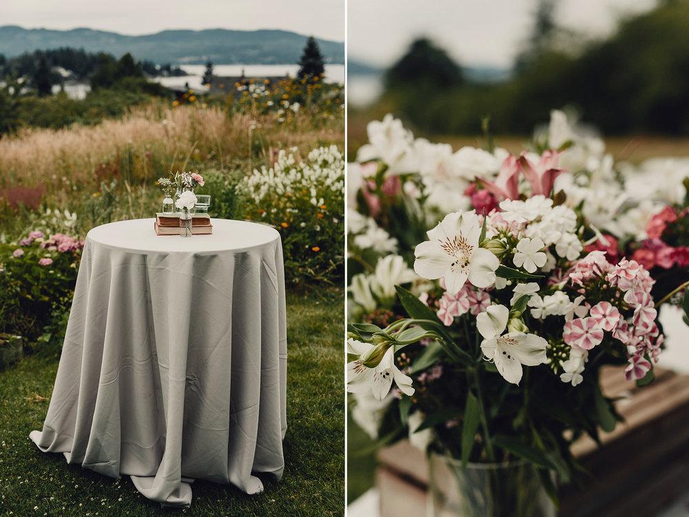 kildara farms wedding photos