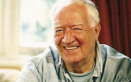 Adrian Mitchell (1932-2008)