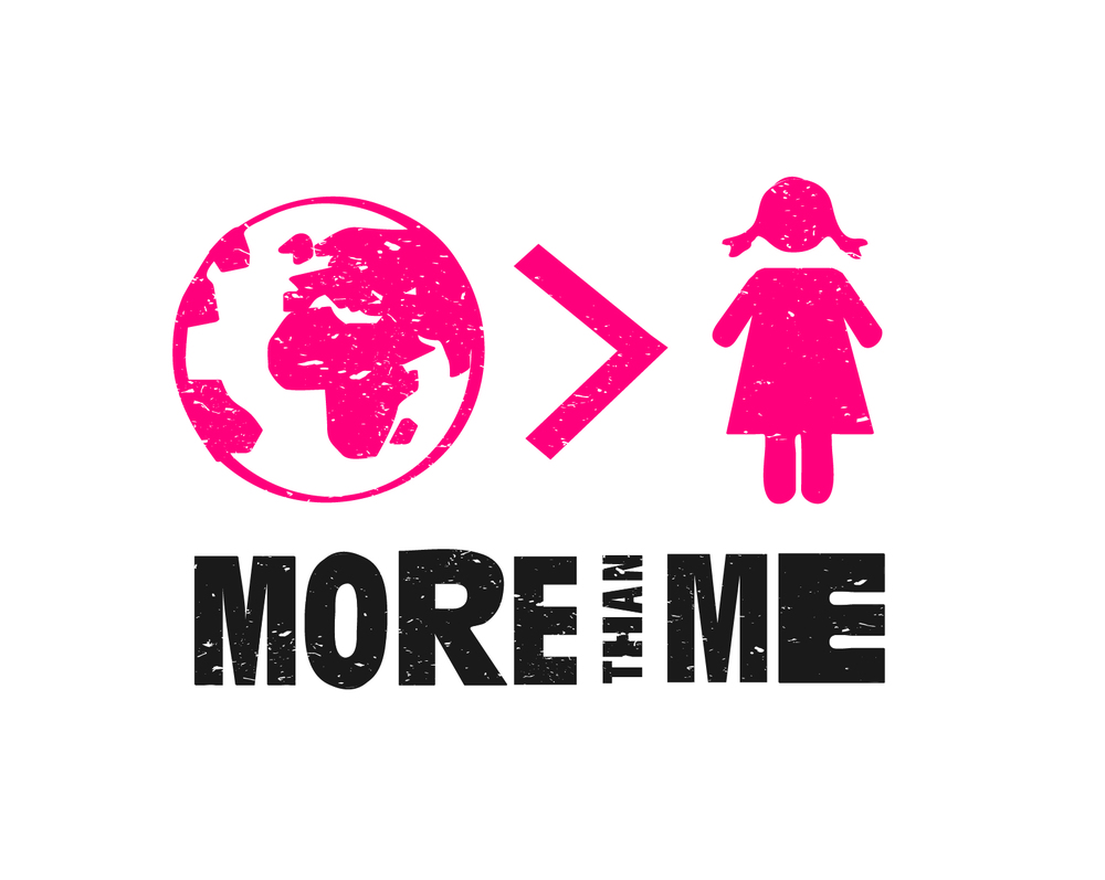 More Than Me's blog:  morethanme.org/blog