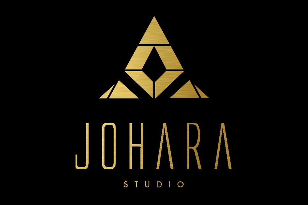 SOLID BRANDING | Logo Design | xoxo, JOHARA