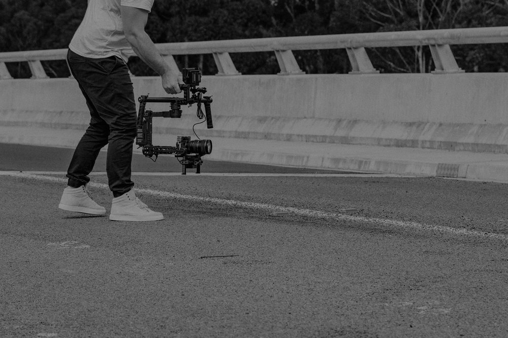 Basic Pack $499* - The basic package includes 1 hour shoot time, 2 hours edit and 1 fully licensed music track. The final delivered video is up to 1 min long.