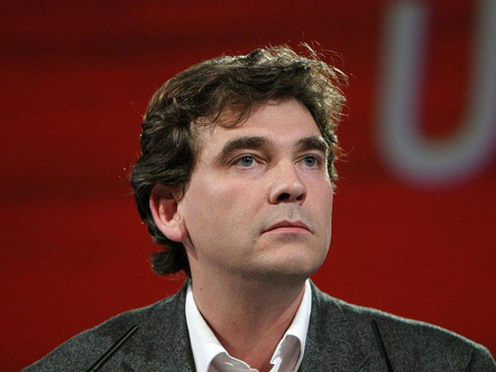 Arnaud de Montebourg