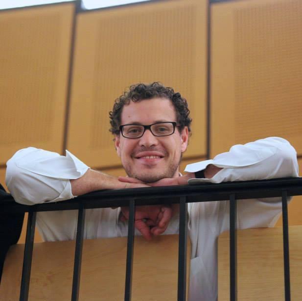 Nothing but... Clément Lazarus, jeune médecin & engagé politique