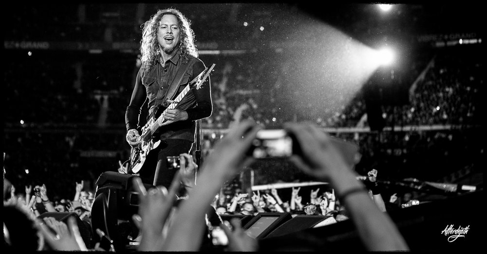Metallica - Stade de France 2012 - Sonisphère
