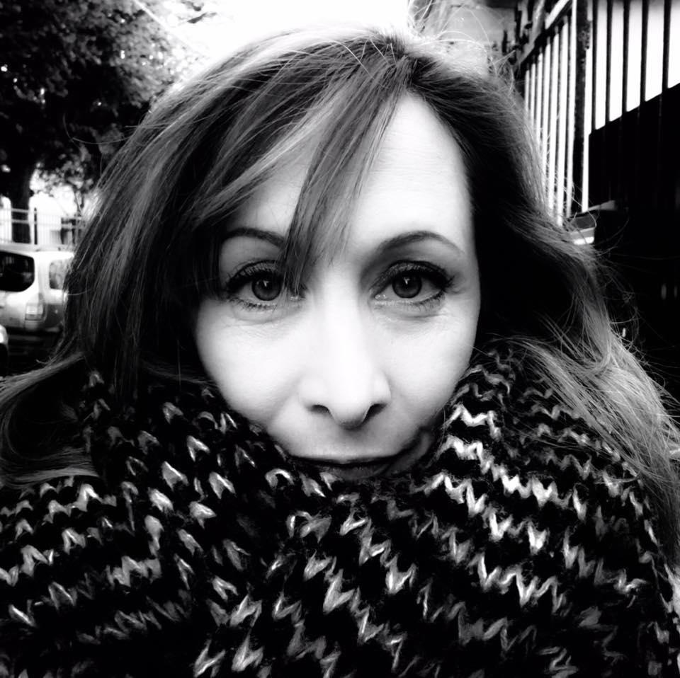 """Annelyse Bougis, agent de chefs """"op"""" & danseuse professionnelle de Salsa"""