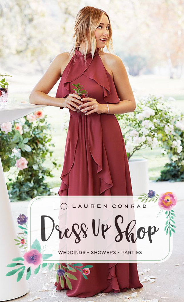 Digital Design  | LC Lauren Conrad