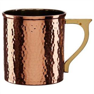 $24   CAD  Hammered Mule Mug