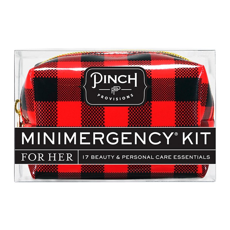 $22 CAD Minimergency Kit For Her