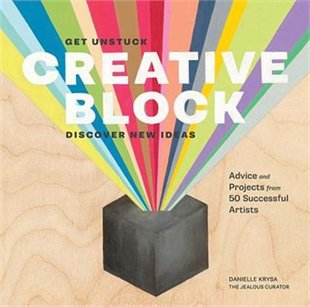 $30.71 CAD Creative Block by Danielle Krysa