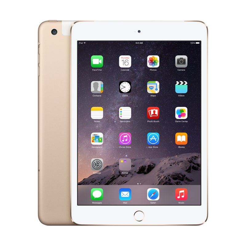 iPad Mini 4 $439 + CAD