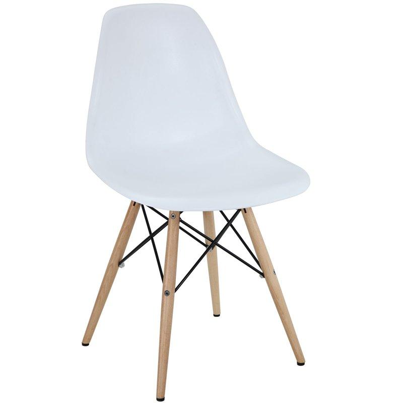 $88 CAD  Richmond Chair - White