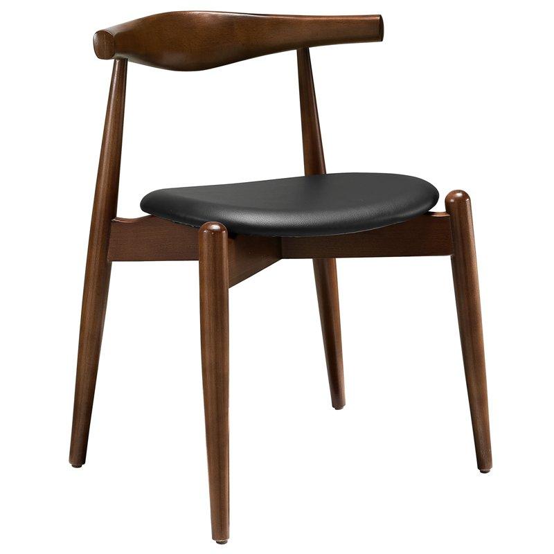 $205 CAD  Corktown Chair - Walnut