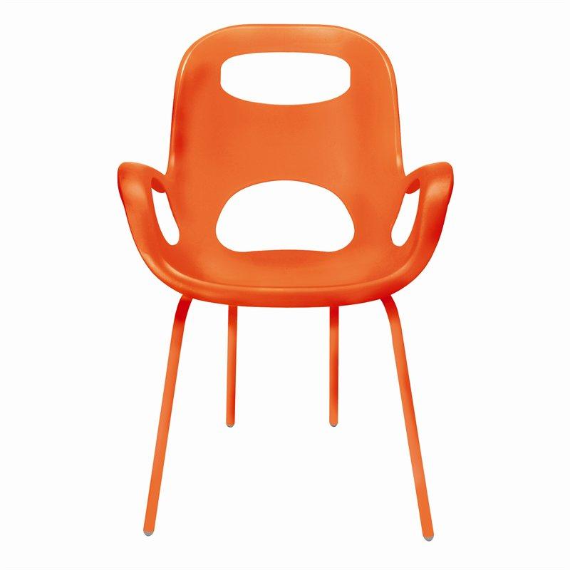 $65 CAD  Umbra Oh Chair - Orange