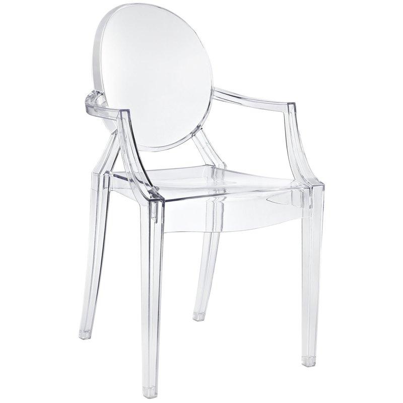 $90 CAD  Krystal Armchair