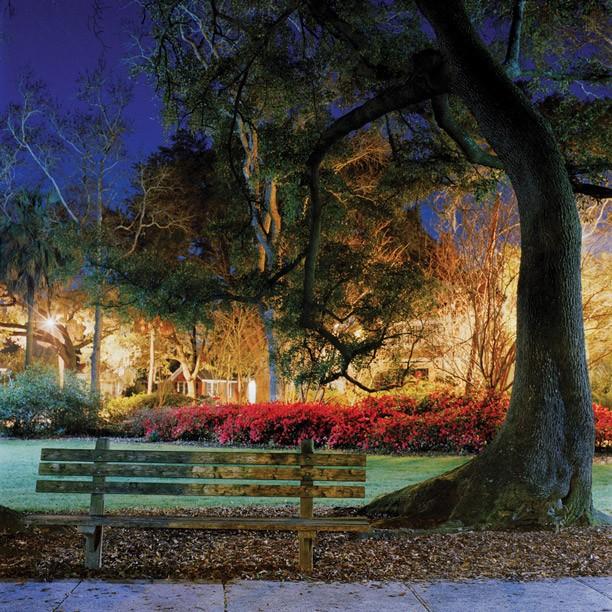 """$100+ CAD Adam Kuehl, """"Lattimore Park"""""""