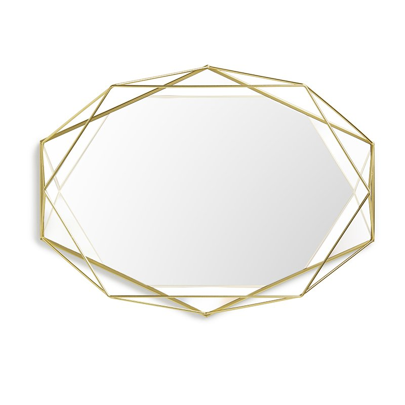 $99.50 Umbra Prisma Mirror