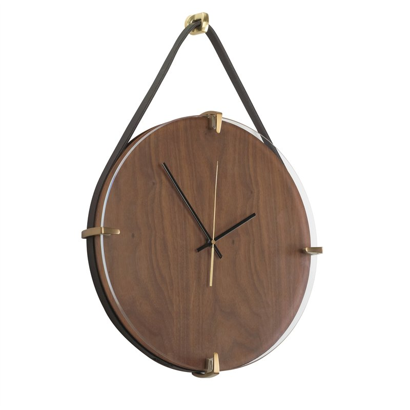 $160 CAD Umbra Canteen Clock