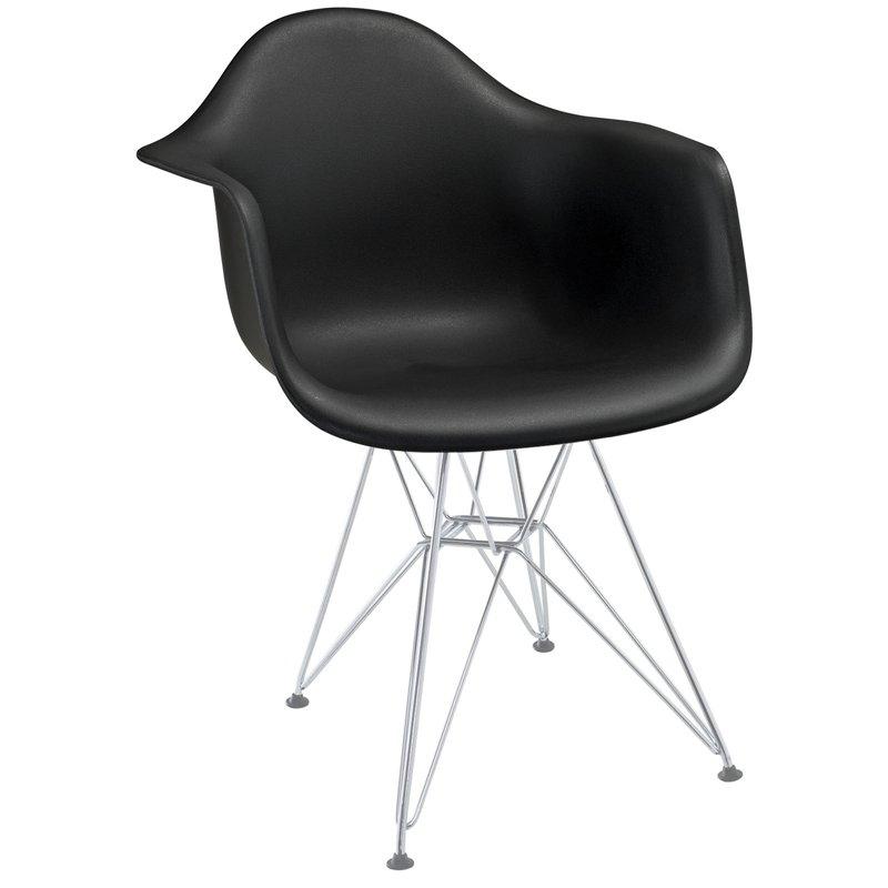 $90 CAD  Wellington Armchair - Black