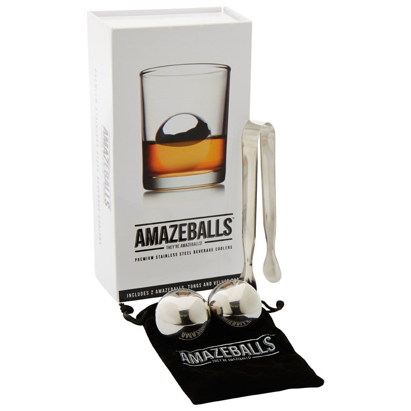 $24.50 Amazeballs, set of 2