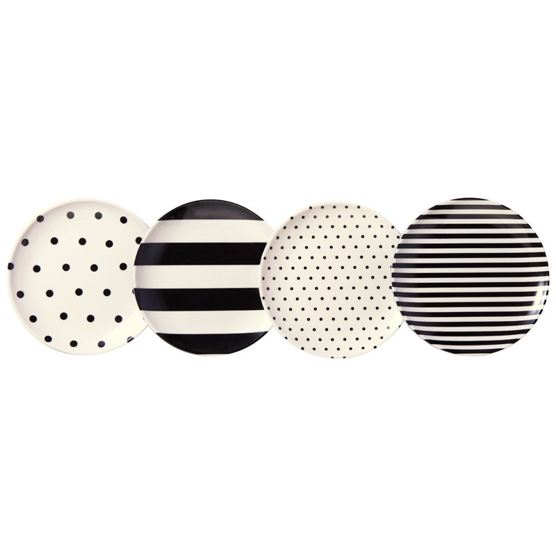 $20  Kate Spade New York Raise a Glass Coasters - Set of 4
