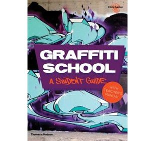 $19.87  Graffiti School: A Student Guide by Christoph Ganter
