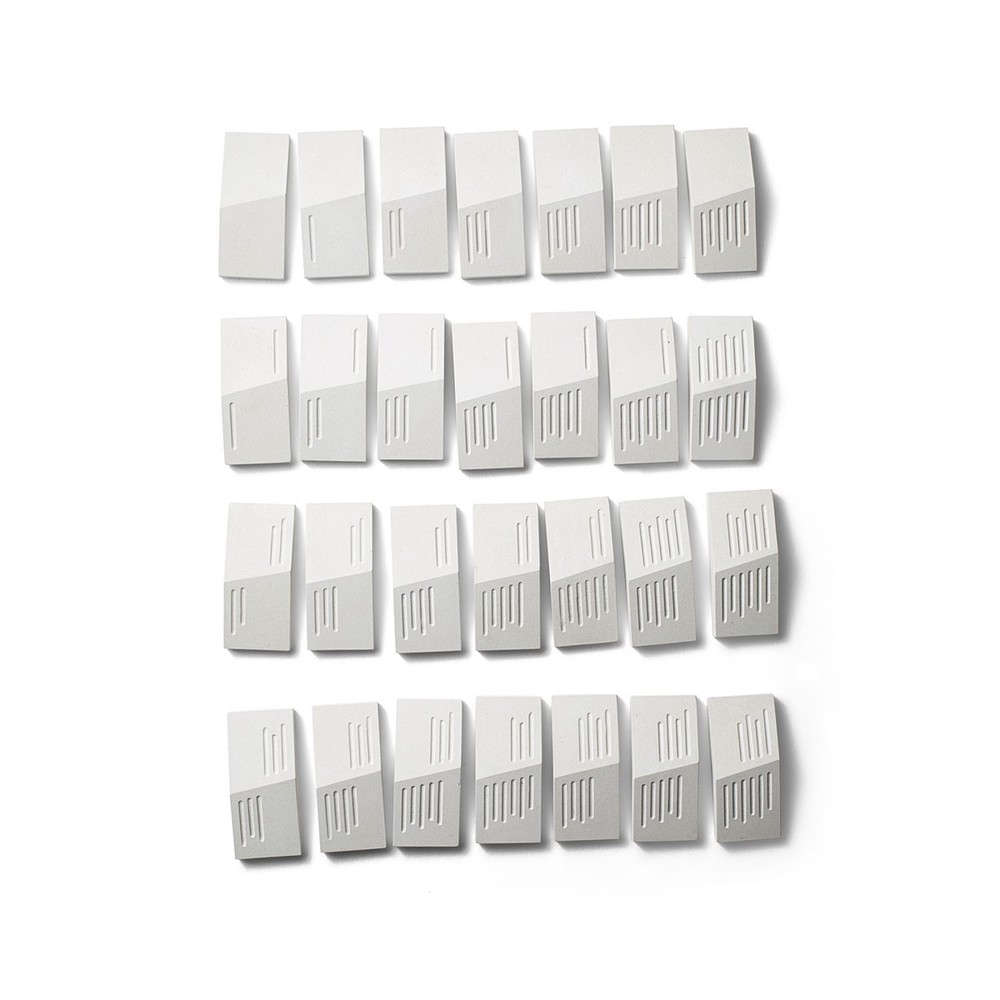 $60 - Bare Bones Domino Set