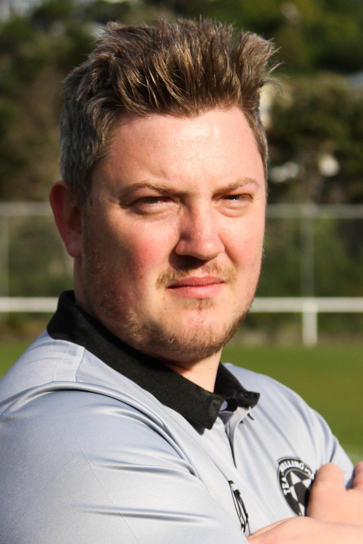 Stuart Widdowson