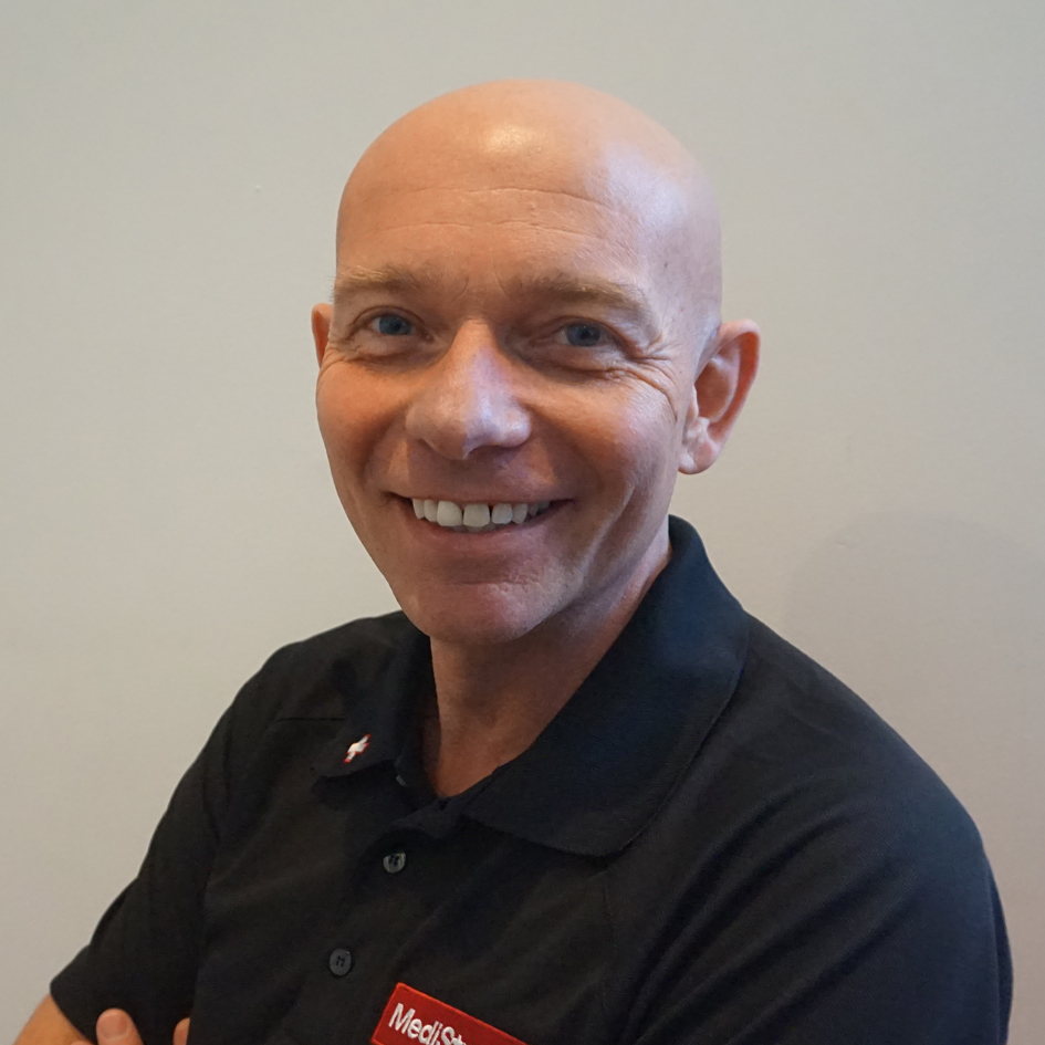 Urs Schaller   Urs has 30 years of experience working in the wellness industry. He specialised in strength training in Switzerland and brought the concept to Australia.