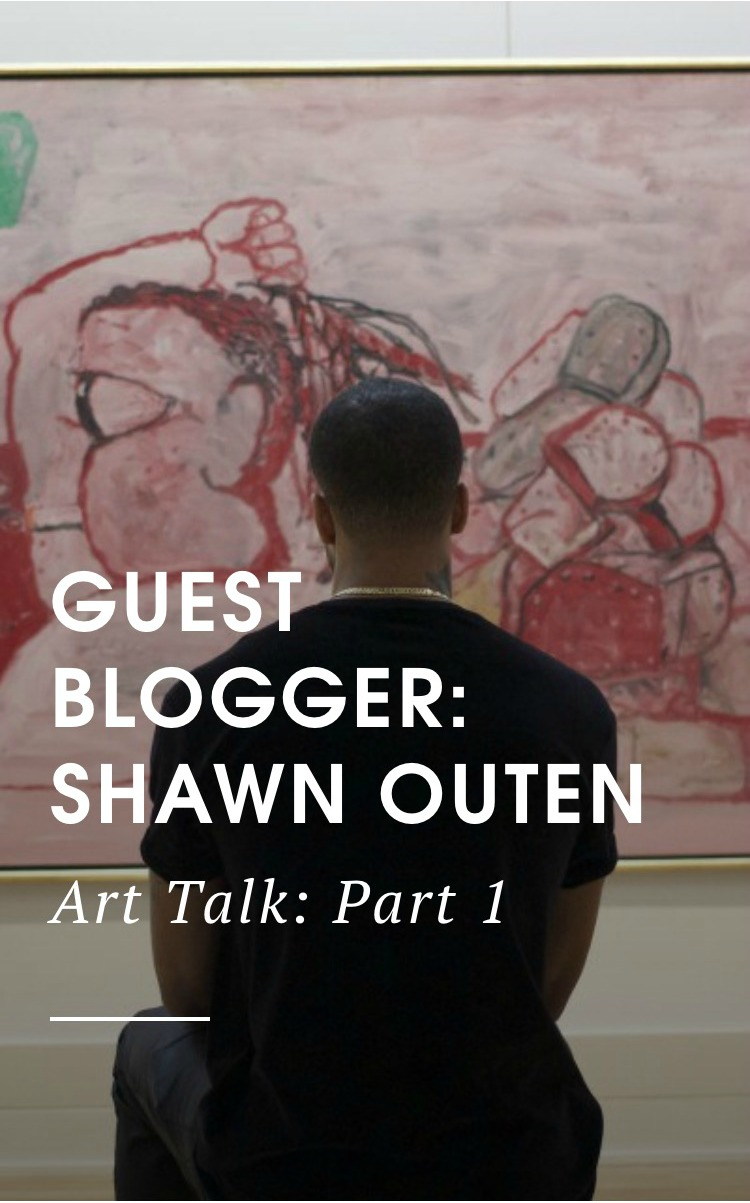 Shawn Outen Creative Recreation Blogger