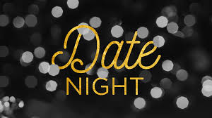 Faith United Date Night 2019 - Married folk of FFC, its time for Date Night 2019! On Saturday, February 23rd will be meeting at Sams Seafood & Steak for dinner & good times. The food is good, the entertainment will be too, all we need to add is YOU.Click here for additional details and RSVP to reserve your seat.If you have any questions, see Pas. CarrollLet's start the year off right, with Faith United.