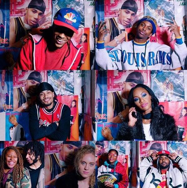 Photog: Je$$ ( jessicajpage.com )