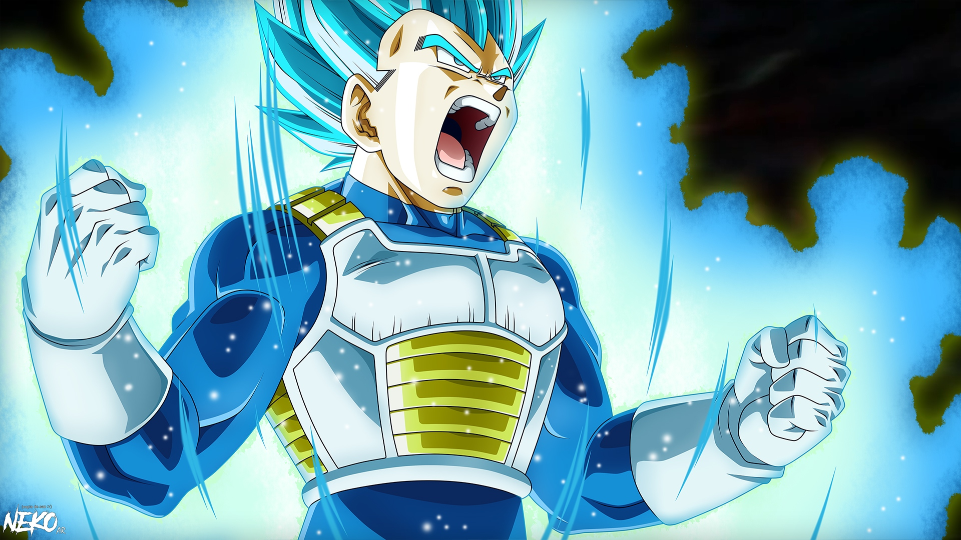 Things We Can Learn From Vegeta Politeasflannels