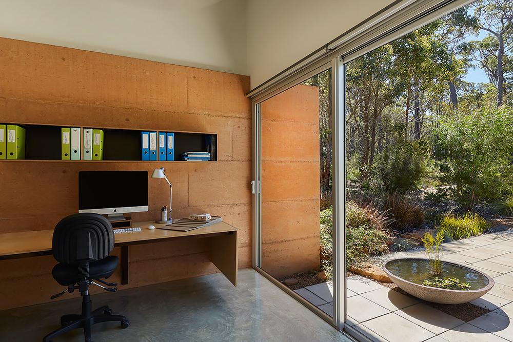 bush house — archterra architects