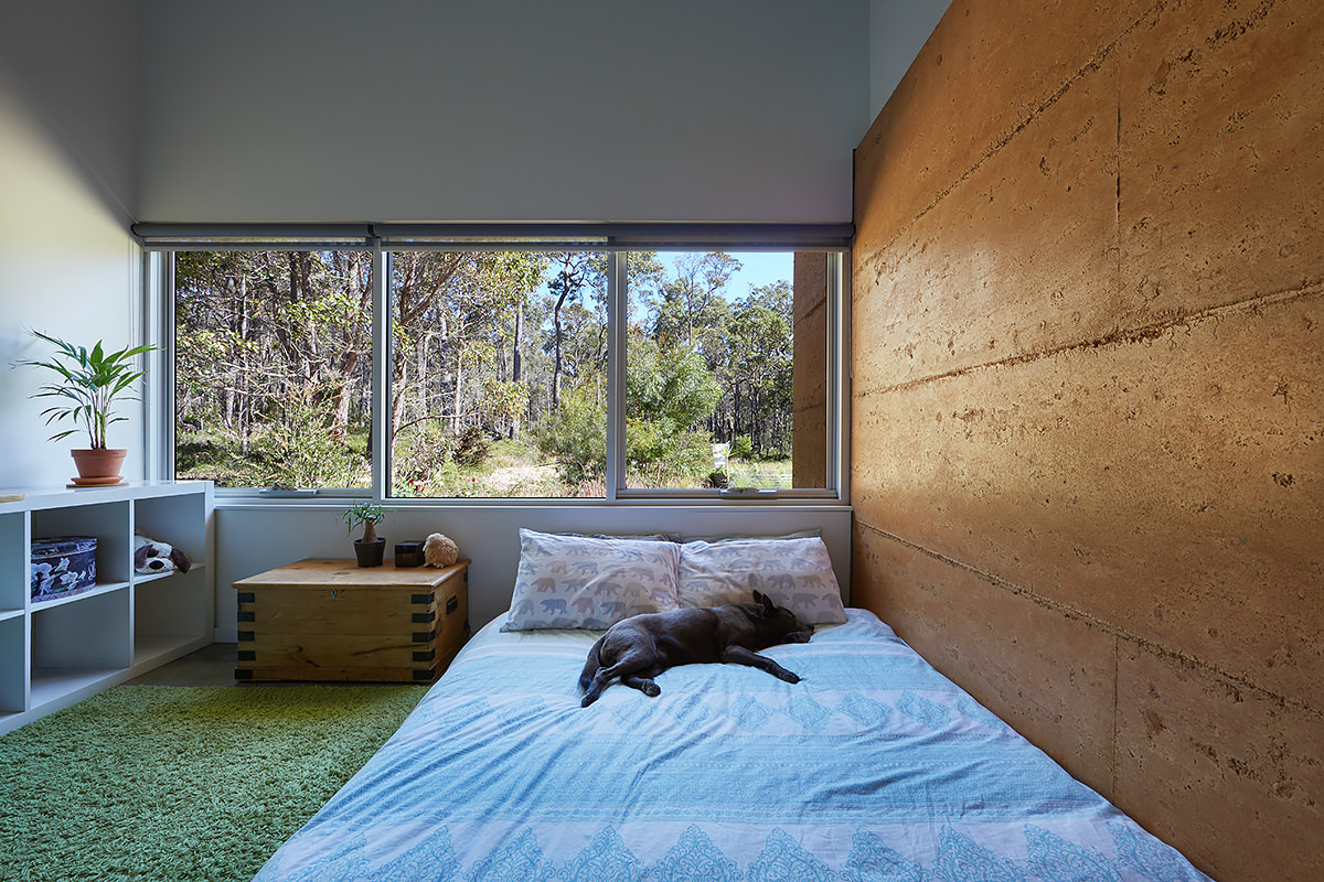 bush house — archterra architects