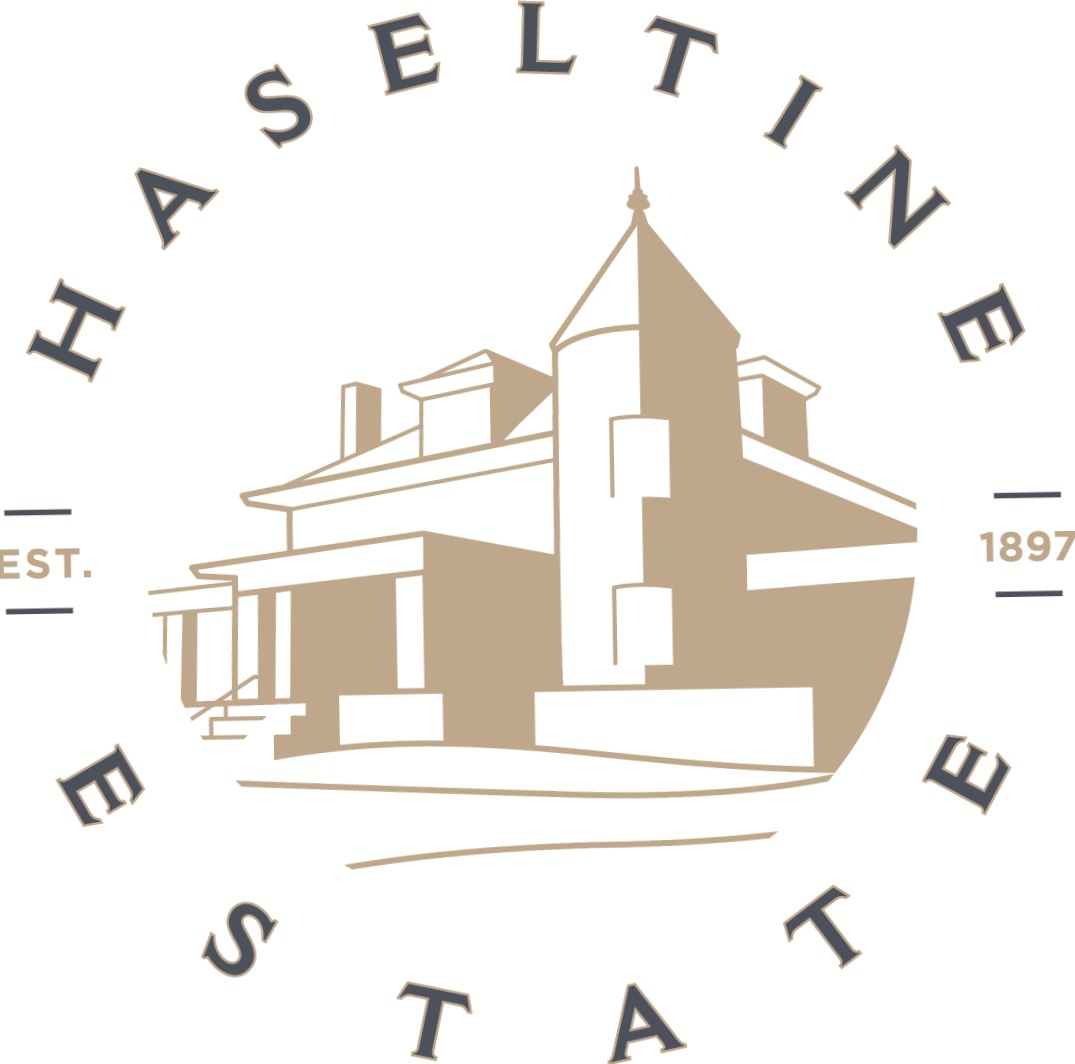 Haseltine Estate Wedding Venue Springfield MO