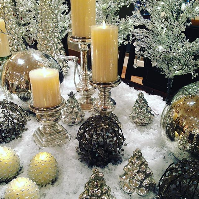 Retailers are all set for the busy days ahead, are you? Get a jumpstart on your gift shopping & party planning and breathe easy as the big day approaches. The LA Consulting Group, your #gift #shopping #guru #love #holidays #parties #family #friends