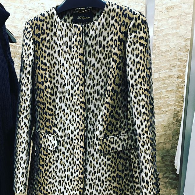 There's something about animal print; always in style, so, so sexy! #fashion #update #2018 #onsalenow
