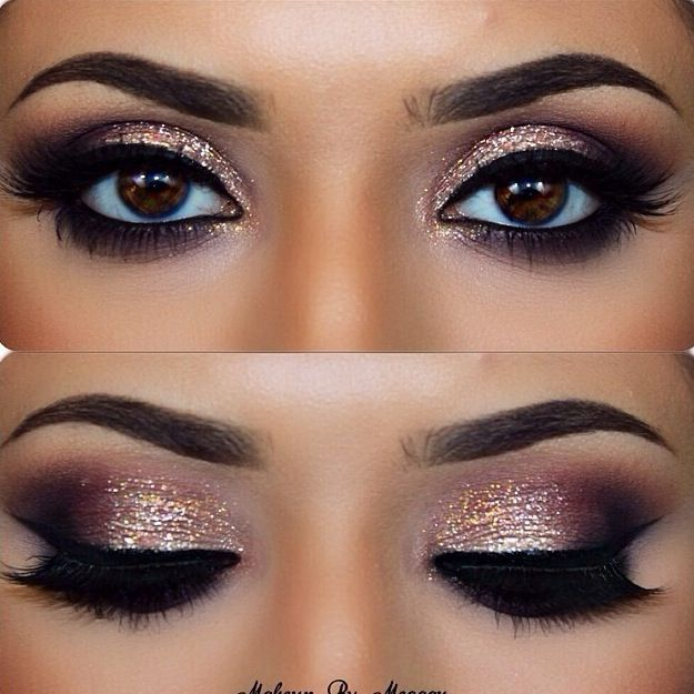 New Years Make-up Ideas and Inspiration! — Schulz Beauty