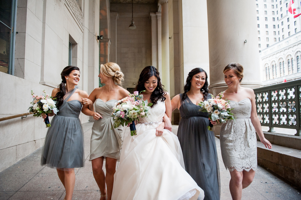Bridal Make-up and Hair - Schulz Beauty