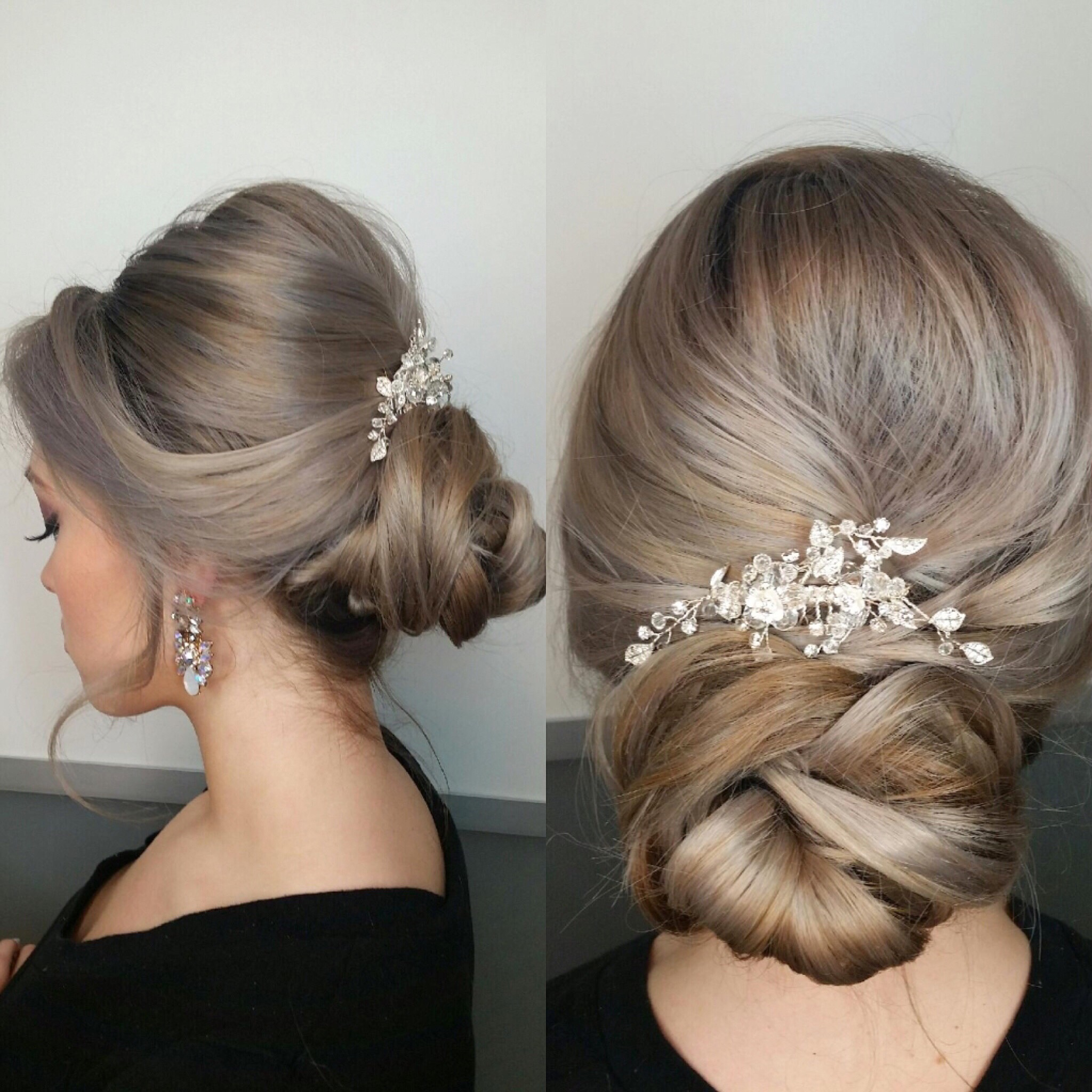 top 2016 bridal hair trends — schulz beauty