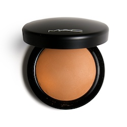 Use the shade 'Medium Dark' for fair skin tones vs. GIve Me Sun for med/deeper skin tones.