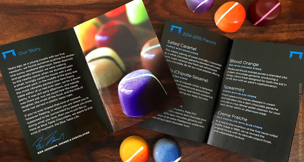 2014-15 Brochure (interior)