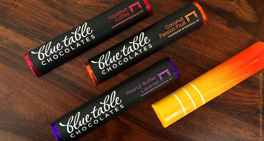 Candy Bar Packaging